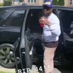 "(Video) ""RIP 44""… Davido offers farewell tribute to Obama DMW"