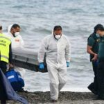 Spanish NGO: Nearly 2,100 migrants died trying to reach Spain in 2021