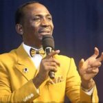 Pastor Paul Enenche of Dunamis Curses Nigerian Leaders, Kidnappers, Terrorists Over Insecurity