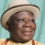 Edwin Clark: South-South won't be part of Biafra