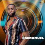 #BBNaija: Emmanuel emerges winner of WAW task...bags over N1M