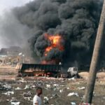 Three children injured in Kaduna blast