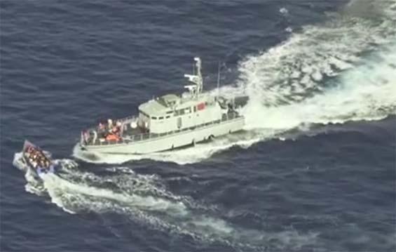 Libya Navy