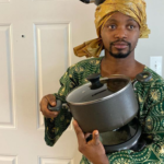 Lady slams crossdressing comedians for mocking women in his skits