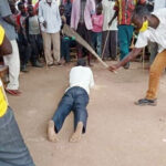 63-year-old man, flogged, fined for sexual advances to daughter-in-law