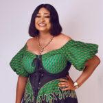 Ronke Oshodi-Oke: My heart is full of Laughter