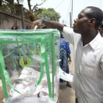 LASIEC: Voters with temporary cards to vote in Lagos local council election
