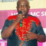 Hon Amb Buzopat Osigwe mourns Pharmatex boss Chief Prince Nebe