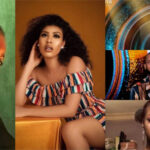 Five BBNaija housemates up for eviction...how dey voted