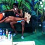 BBNaija (Video): Angel and Boma talks s*x…reveals escapades