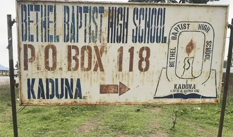 Bethel Baptist School
