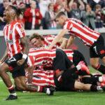 Premier League: Brentford defeats Arsenal in season opener match