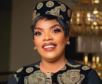 Empress Njama