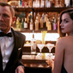 (Video) James Bond film 'No Time To Die' for premiere September 28 in London