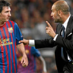 Pep Guardiola: We can't pay Spur's asking price for Kane...no chance for Messi