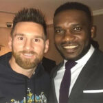 Okocha: My time as a footballer came too early, Messi came right time