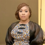 (Video) Nigeria Female Pastor declares… feminism in marriage is rubbish and not God's word
