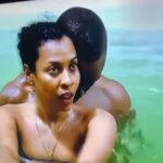VIDEO: The 'Saga' of 'Nini' in the pool of BBnaija, others