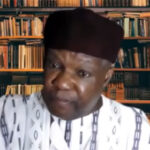 (Video)Mailafia: Nigerians have a right to decide to stay together or not
