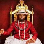 Watch Olu of Warri's Coronation...forgives Federal Govt, reverses curse