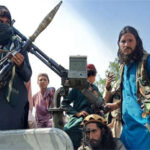 (Video) Nigerians fear Taliban's takeover of Afghanistan could be 'pure motivation' for Boko Haram