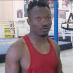 The Cameroonian boxer who abscond in London 2021 Olympics