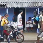 Locals in Colombian transit town appreciates migrants… a blessing of God