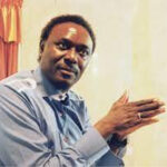 (Video) Rev Chris Okotie criticises late T.B Joshua…he is a magician