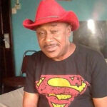 Rich Oganiru Nollywood veteran actor is dead