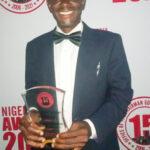 NMNA Aviation Writer of The Year 2021 Award Goes To Anthony Awunor