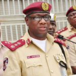FRSC: Motorists driving with earphones risk six months in jail