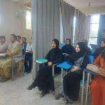 Afghanistan universities under Taliban rule separate male, female students