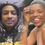 Annie Idibia fires back: If trying to protect my husband makes me evil, then I am evil… you all want to suck him dry