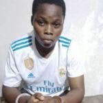 Salesgirl arrested after over 100k ATM theft