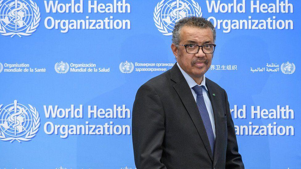 Dr Tedros Adhanom Ghebreyesus 1