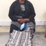 NDLEA Arrests Italy Bound Female Drug Trafficker