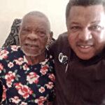 Nollywood Actor, Francis Duru Loses Father