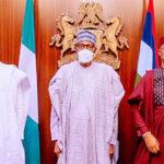Fani-Kayode Finally Joins APC, Meets President, Others