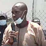 (Video) Joshua Dariye's father killer confesses