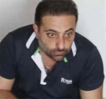Lebanese Fraudstar