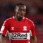 Middlesbrough's Bola charged over social media post he made when he was 14