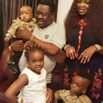 Mr. Ibu: I am not good looking, I don't want my children to look like me