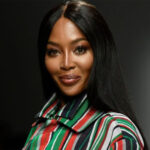 Naomi Campbell, 51, says newborn daughter is 'dream child' after secret pregnancy