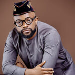 Nollywood actor reveals newly-built mansion