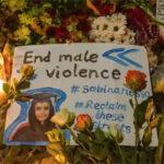 Sabina Nessa's murder, UK Police traces reflective red item
