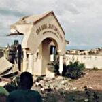 Abandoned Olusola Saraki's Library Now Criminal Aboard