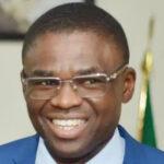 Edo Deputy Gov, Shaibu: PDP will produce Buhari's successor in 2023