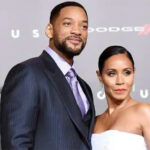 Will Smith: Me, my wife have had se*ual relationships with other people in our marriage