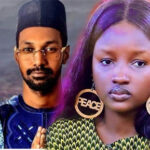 (Video) Yousef, Saskay evicted from the BNNaija Tv reality show