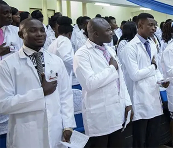 Doctors Gathering